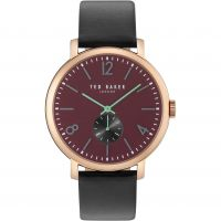Mens Ted Baker Oliver Watch