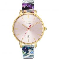 Ladies Ted Baker Kate Watch