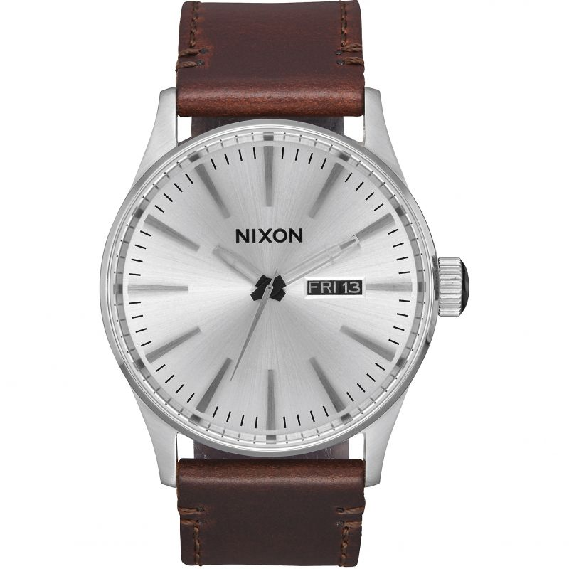 Mens Nixon The Sentry Pack Watch