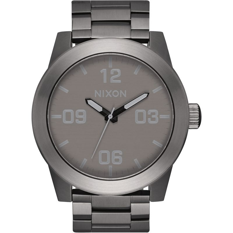 Mens Nixon The Corporal SS Watch