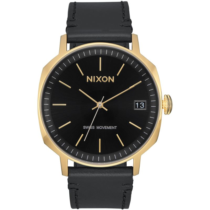 Mens Nixon The Regent II Watch