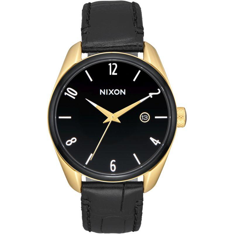 Ladies Nixon The Bullet Chrono Watch