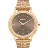 Ladies Nixon The Sala Watch