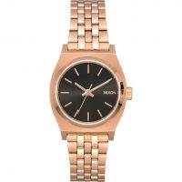 Ladies Nixon The Small Time Teller Watch A399-2598