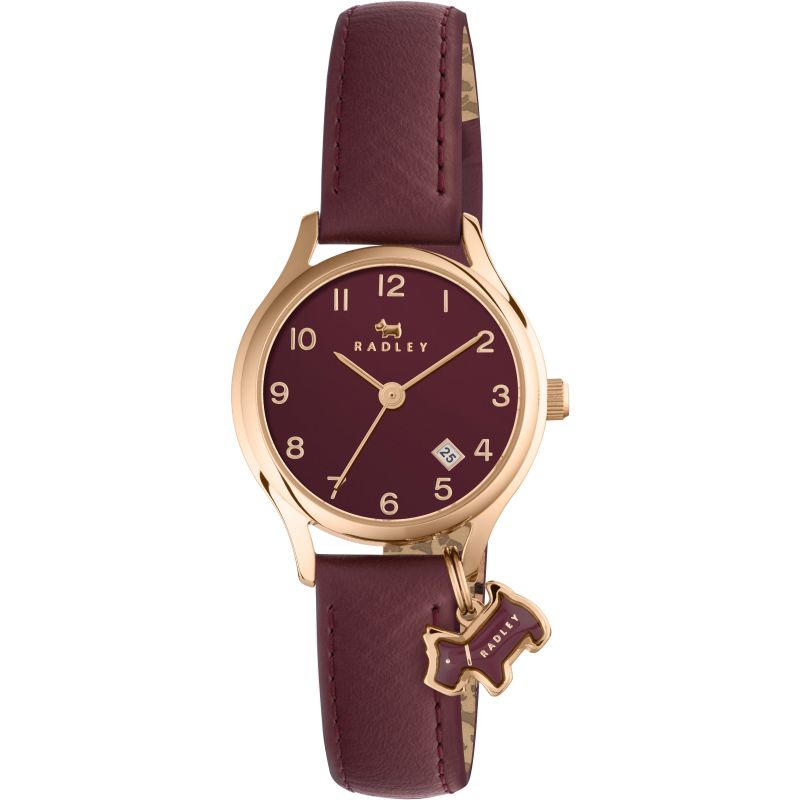 Ladies Radley Liverpool Street Mini Watch RY2448