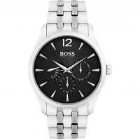 Mens Hugo Boss Commander Watch 1513493