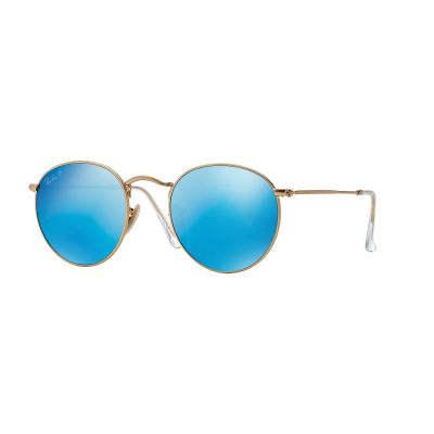 Herren Ray-Ban Sunglasses RB3447-112/4L-50