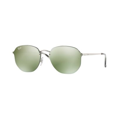 Unisex Ray-Ban Sunglasses RB3579N-003/30-58