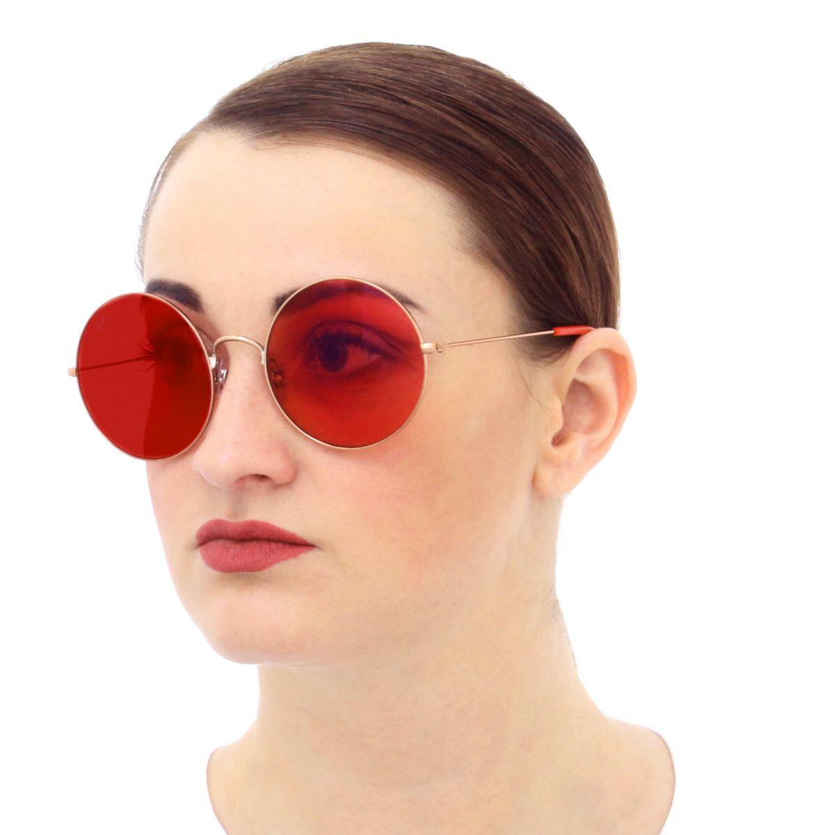 8c01214898b10 Lunettes de soleil Femme Ray-Ban Sunglasses RB3592-9035C8-55
