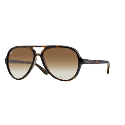 Herren Ray-Ban Sunglasses RB4125-710/51-59