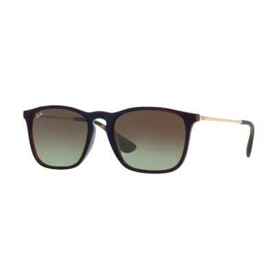 Herren Ray-Ban Sunglasses RB4187-6315E8-54