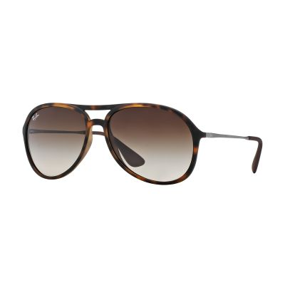 Herren Ray-Ban Sunglasses RB4201-865/13-59