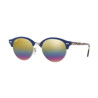 Occhiali da Sole da Unisex Ray-Ban Sunglasses RB4246-1223C4-51