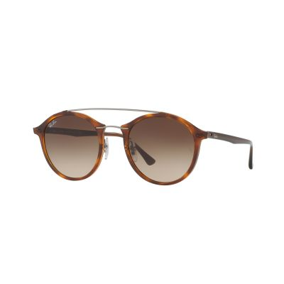 Occhiali da Sole da Unisex Ray-Ban Sunglasses RB4266-620113-49