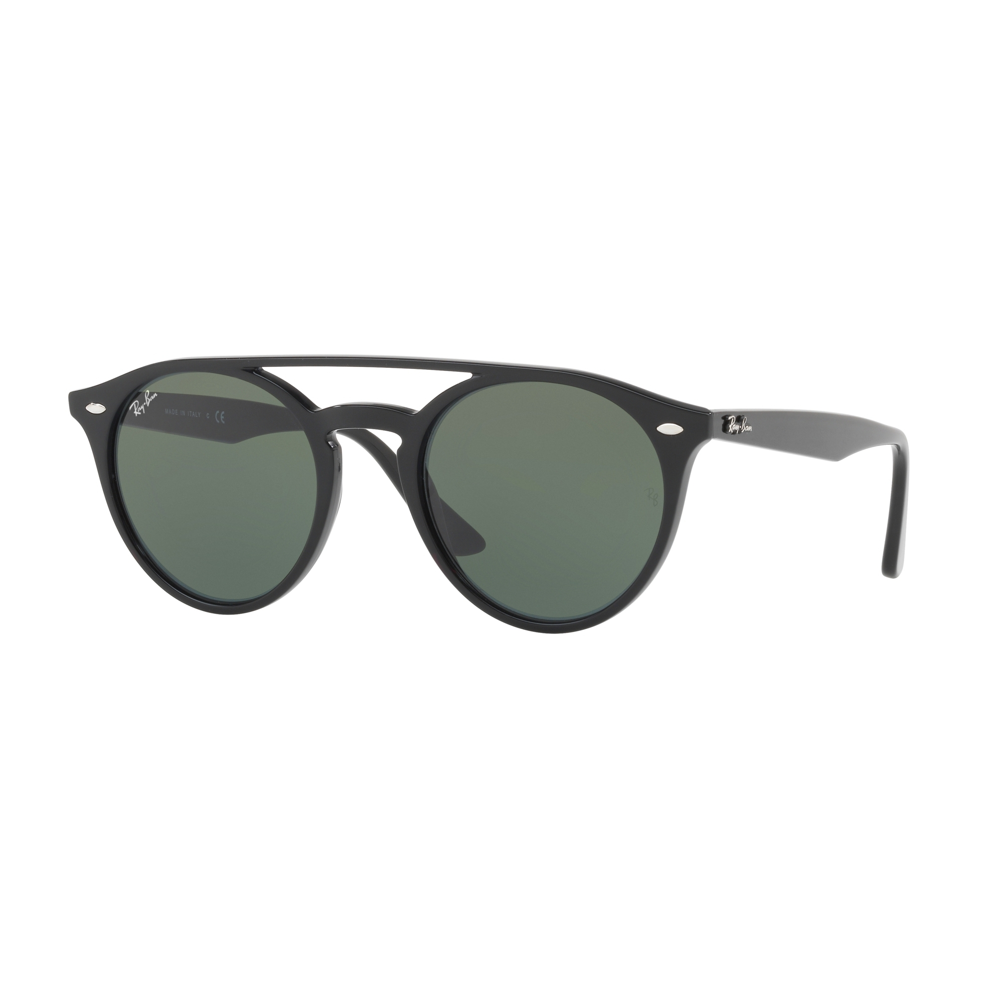 c35a462ab15236 Ray-Ban Black Green Classic RB4279 Sunglasses RB4279-601 71-51 - WATCH  SHOP.™