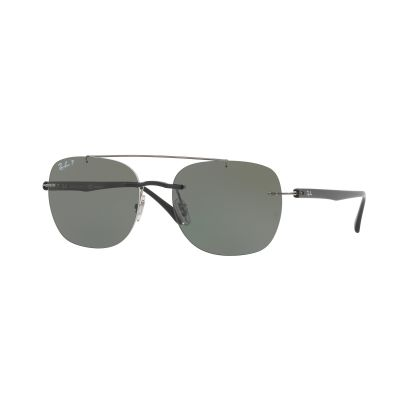 Herren Ray-Ban Sunglasses RB4280-601/9A-55