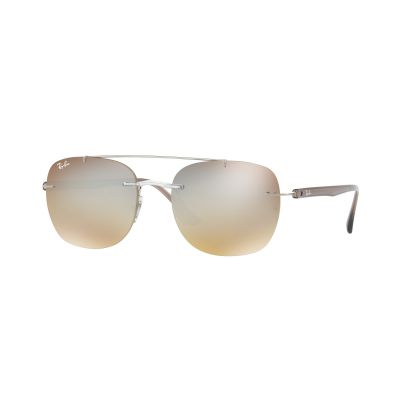 Herren Ray-Ban Sunglasses RB4280-6290B8-55