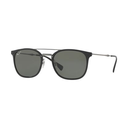 Herren Ray-Ban Sunglasses RB4286-601/9A-55
