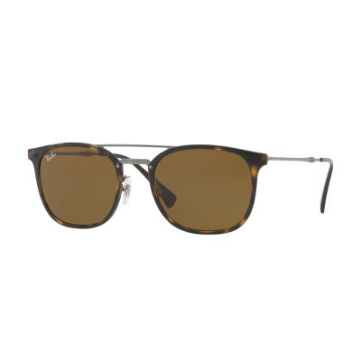 Herren Ray-Ban Sunglasses RB4286-710/73-55