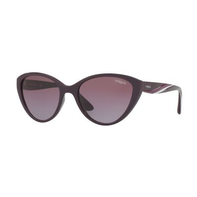 Damen Vogue Sunglasses VO5105S-24188H-55