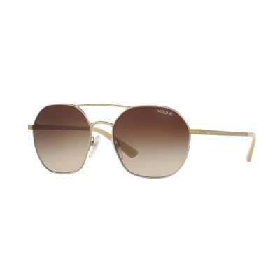 Damen Vogue Sunglasses VO4022S-996/13-55