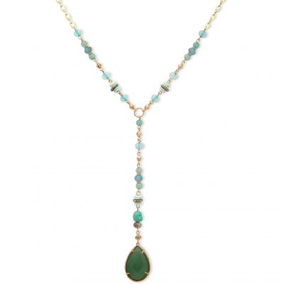 Biżuteria damska Lonna And Lilly Necklace 60460966-900