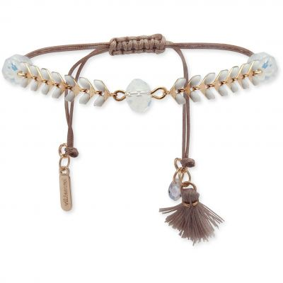 Lonna And Lilly Dam Bracelet Guldpläterad 60461003-I15