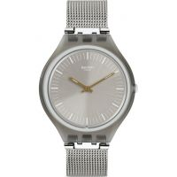 Unisex Swatch Skinmesh Watch