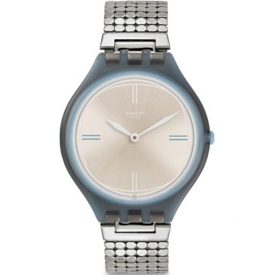 Unisex Swatch Skinscreen Small Watch SVOM101GB