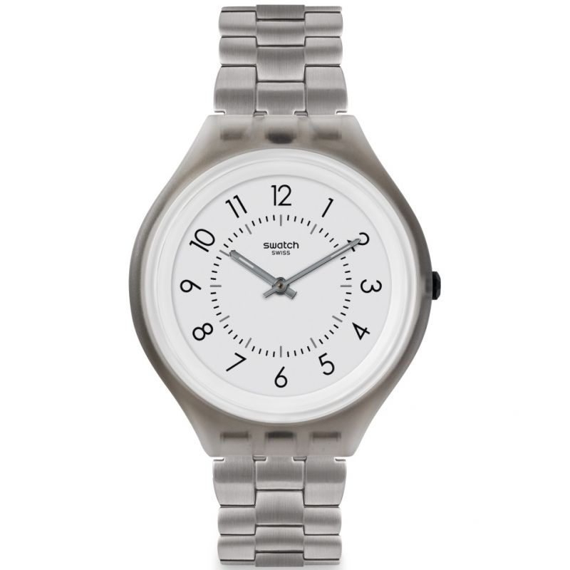 Unisex Swatch Skinsteps Watch