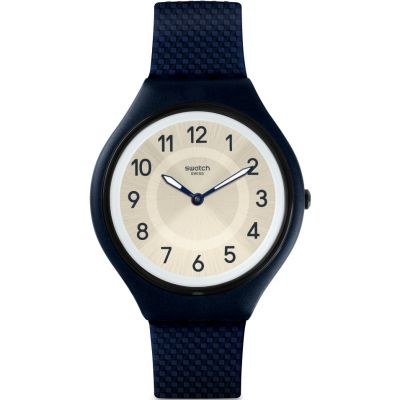 Unisex Swatch Skinnight Watch SVUN101