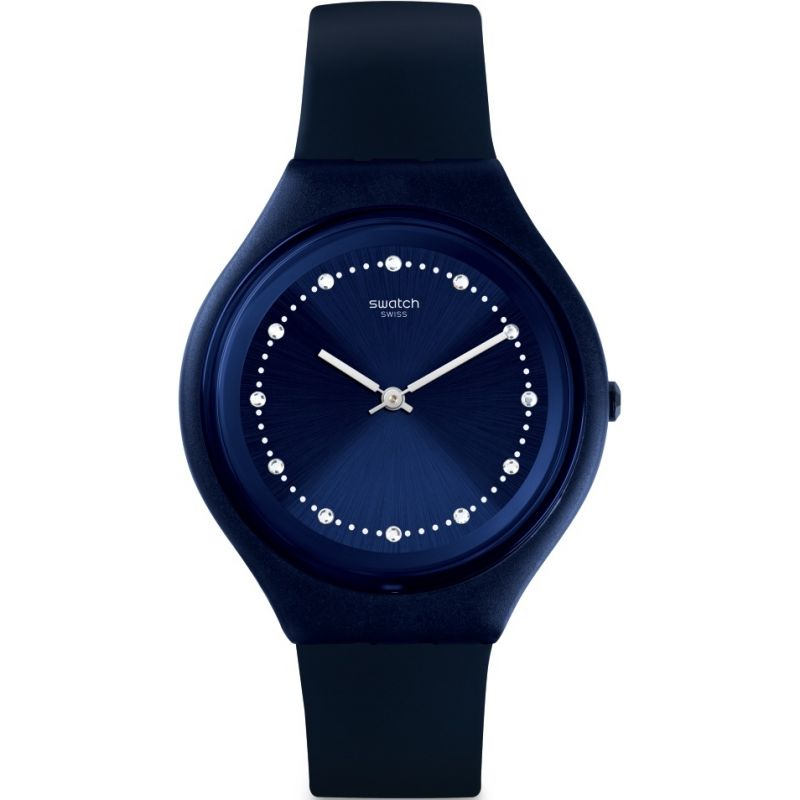 Unisex Swatch Skinsparks Watch