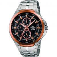 Mens Casio Edifice Watch EF-326D-1AVUEF
