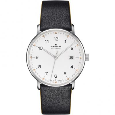 Mens Junghans FORM A Automatic Watch 027/4731.00