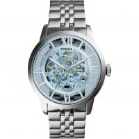 Mens Fossil Townsman Watch