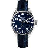 Mens Aviator Airacobra P42 Watch