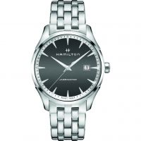 Mens Hamilton Jazzmaster Gents 40mm Watch H32451181