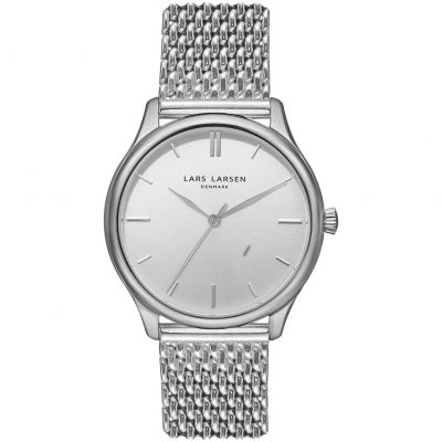 Ladies Lars Larsen Watch 127SBSM