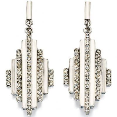 Biżuteria damska Fiorelli Jewellery Earrings E5246