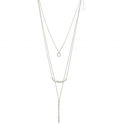 Ladies Fiorelli Base metal Necklace N4065
