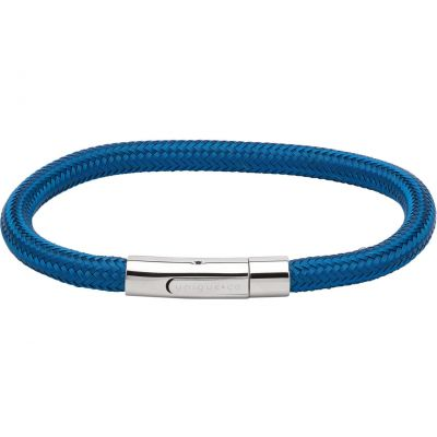Biżuteria męska Unique & Co Bracelet B344BLUE/21CM