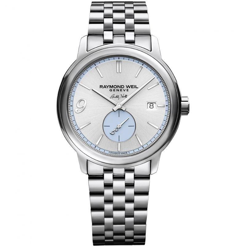 Mens Raymond Weil Maestro Buddy Holly Special Edition Automatic Watch