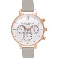 Ladies Olivia Burton Chrono Detail Watch OB16CG91