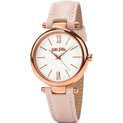 Ladies Folli Follie Cyclos Watch 6010.2243