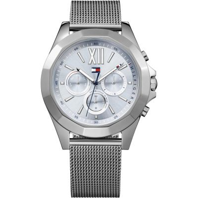 Ladies Tommy Hilfiger Chelsea Watch 1781846