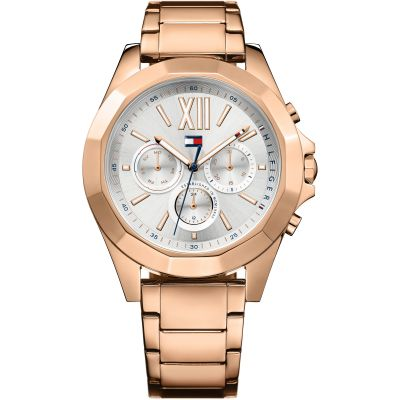 Ladies Tommy Hilfiger Chelsea Watch 1781847