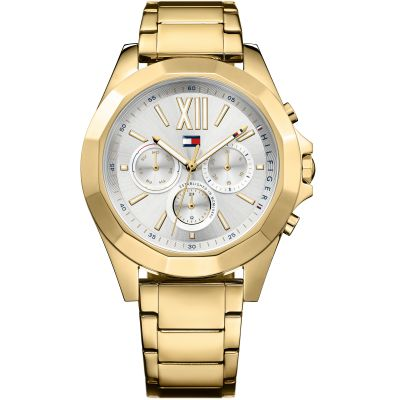 Ladies Tommy Hilfiger Chelsea Watch 1781848