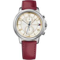 Ladies Tommy Hilfiger Claudia Watch 1781816