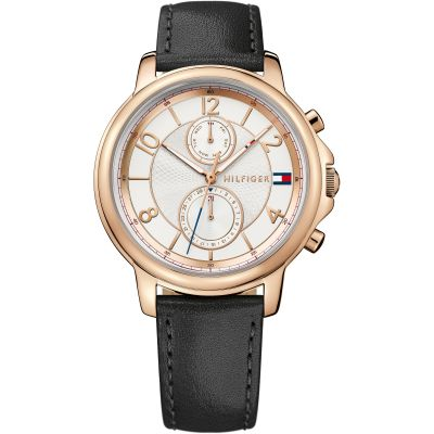 Ladies Tommy Hilfiger Claudia Watch 1781817