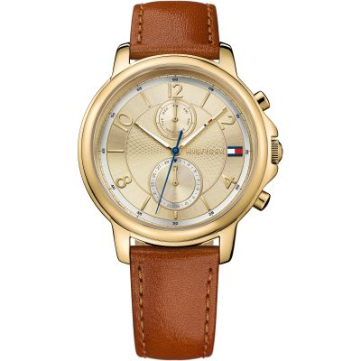 Ladies Tommy Hilfiger Claudia Watch 1781818